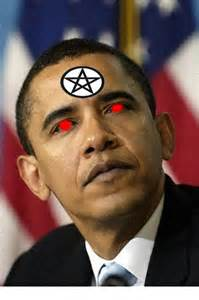 Antichrist Obama homosexual
