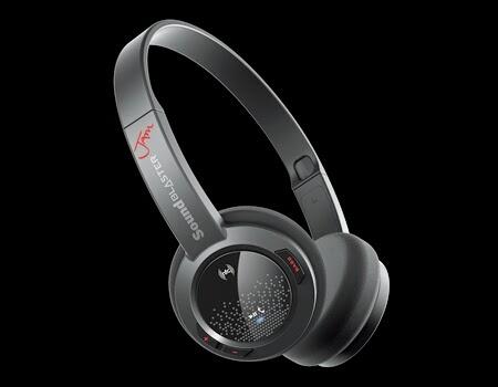review creative sound blaster jam bluetooth headphones. Black Bedroom Furniture Sets. Home Design Ideas