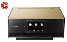 Canon TS9140 printer driver Download and install driver for free
