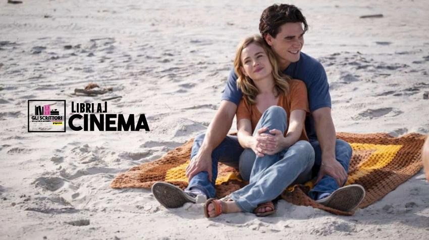 Libri al cinema: Cosa mi lasci di te, di Jeremy Camp