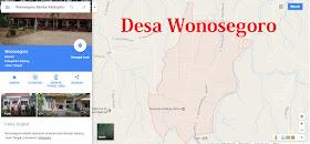Kecamatan Bandar Batang Jawa Tengah