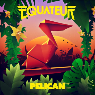 Equateur nous présente Pélican, le premier extrait de son prochain EP