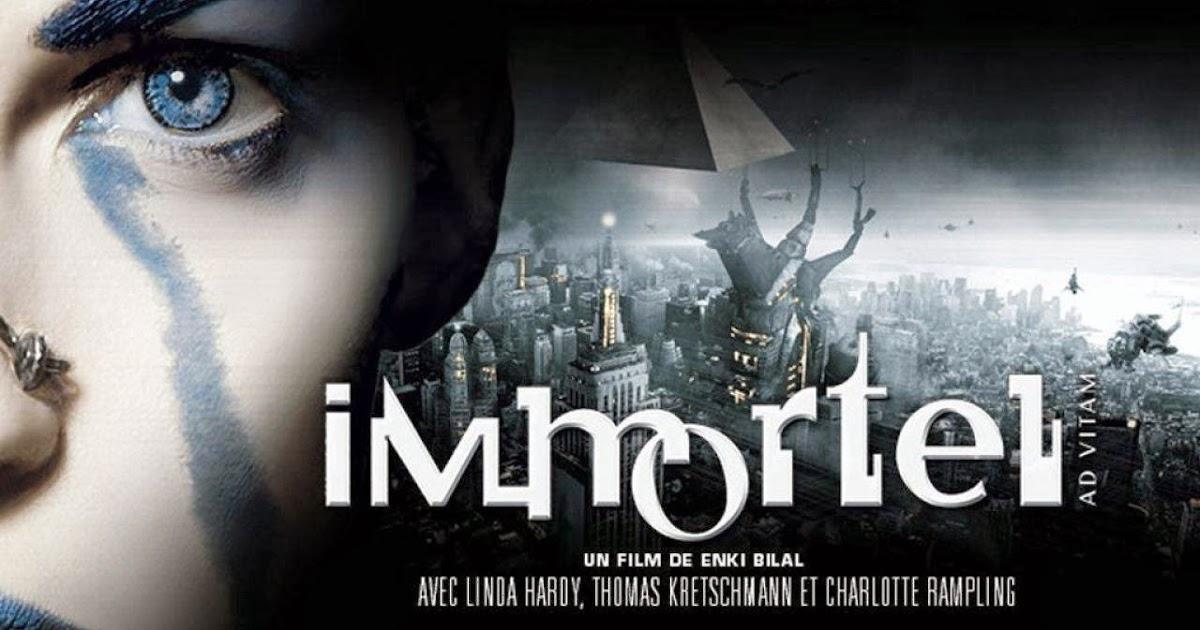 Immortal 2004