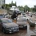 Πλημμύρισε η βόρεια Αττική - Εκατοντάδες κλήσεις για βοήθεια