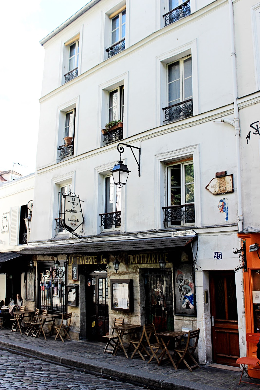 Secret Food Tours Montmartre Review