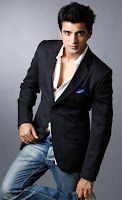 Biodata Mohit Malik sebagai Bharat Singh ( lama Bharat )