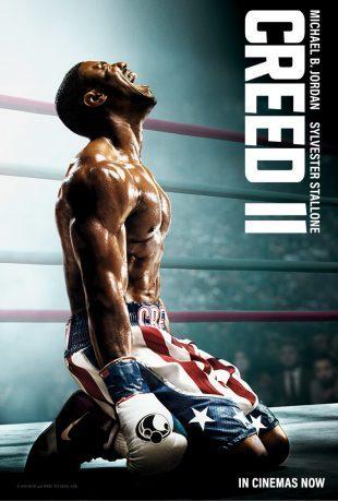 Creed II 2018 Full English Movie Download 720p HDRip