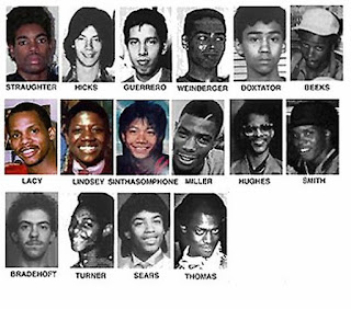 victimas de Jeffrey Dahmer