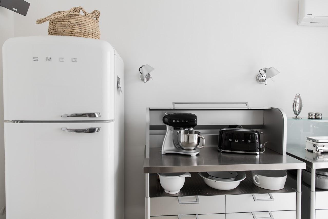 Smeg Kühlschrank Wien : Ziiikocht