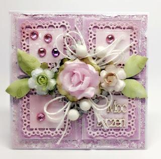 Urodziny na różowo