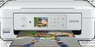 Epson XP-435 Télécharger Pilote Driver Pour Windows Et Mac