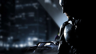 Batman Android Wallpaper