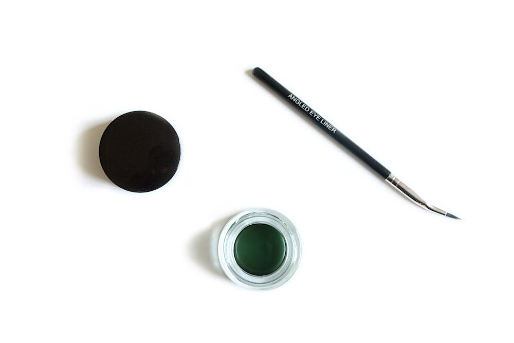 laura mercier crème eyeliner envy avis test swatch