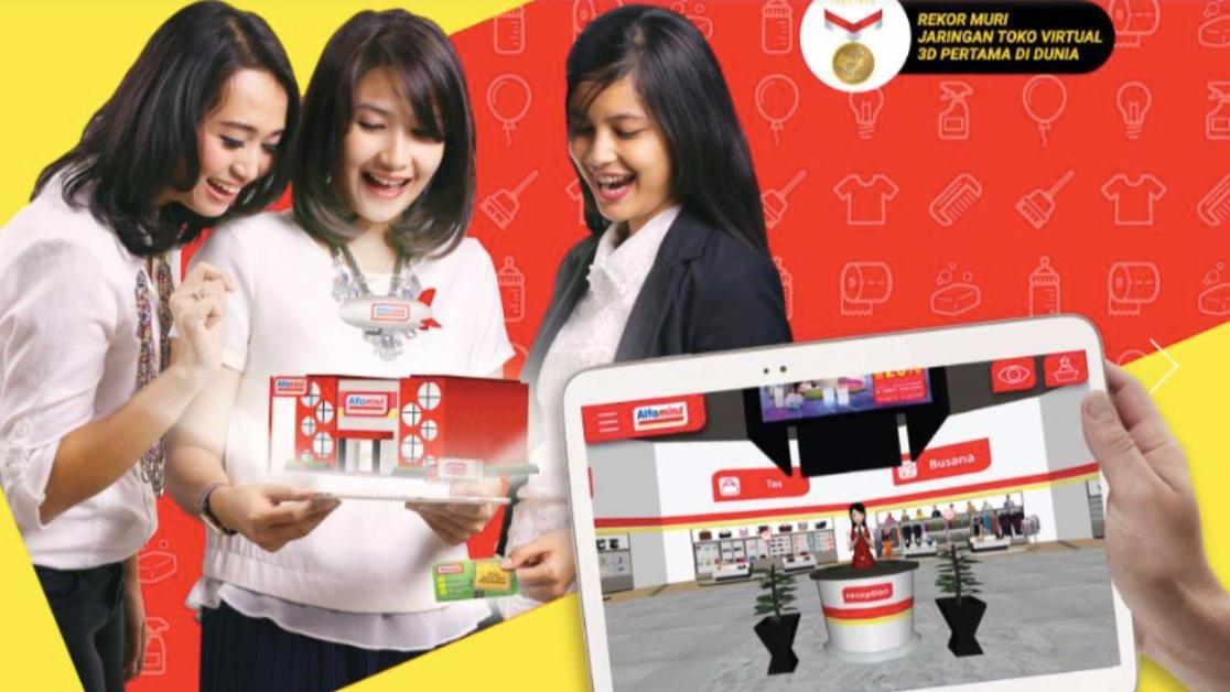 Bisnis Fkc Syariah - MLM Alfamart