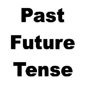 Contoh Kalimat Past Future Tense dan Past Future Perfect Tense