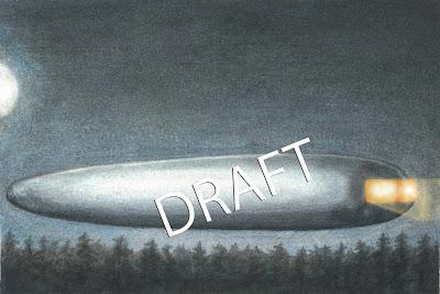 Marceau Ship Draft