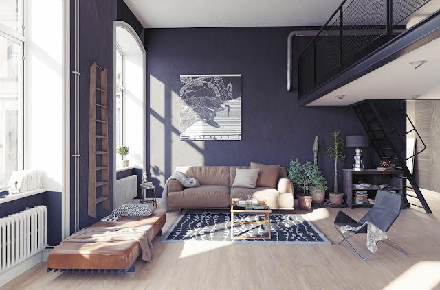 Sypialnia w salonie - jak połączyć dwa pokoje w jeden? Praktyczny poradnik aranżacyjny