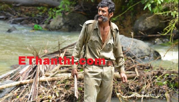 வீரப்பன்  காட்டுப்பகுதிக்கு ஒரு விசிட் | A visit to Veerappan forest !