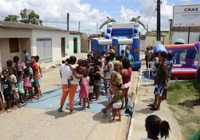Alagoinhas: Prefeitura divulga programação de atividades para o CRAS de Riacho da Guia