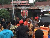 Nama-nama 94 Orang Penumpang KM Sinar Bangun yang Belum Ditemukan