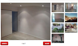 Bilocale salita alle Mura, Ventimiglia 30 m² | 2 locali | 1 bagno |  € 80.000