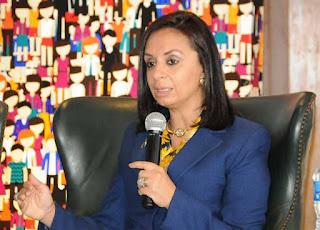 المجلس القومي للمرأة يشارك في أعمال مؤتمر منظمة التعاون والتنمية الاقتصادية