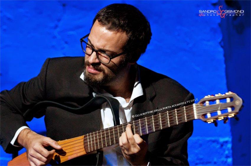 Intervista a Enrico Olivandi, musicista jazz e compositore