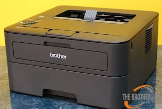 Brother HL-L2340DW Driver Download Linux