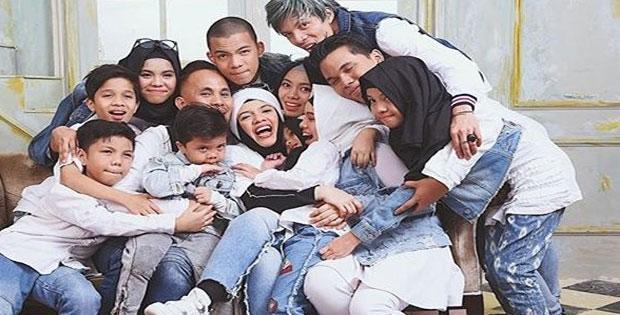 Peran atau Fungsi Pranata, keluarga