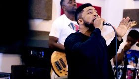 Tim Godfrey. Chizobam. Song Download