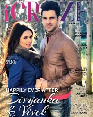 divyanka-tripathi-and-vivek-dahiya-on-magazine-cover
