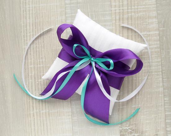 wedding pillow, свадебная подушка