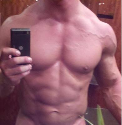 John Cena Fully Naked Pictures 19