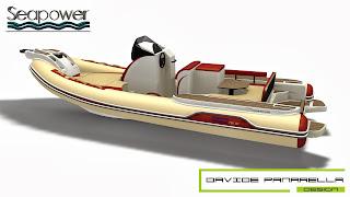 render boat