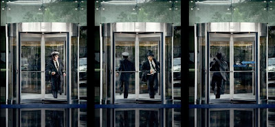 Clever and Creative Revolving Door Advertisements (20) 4