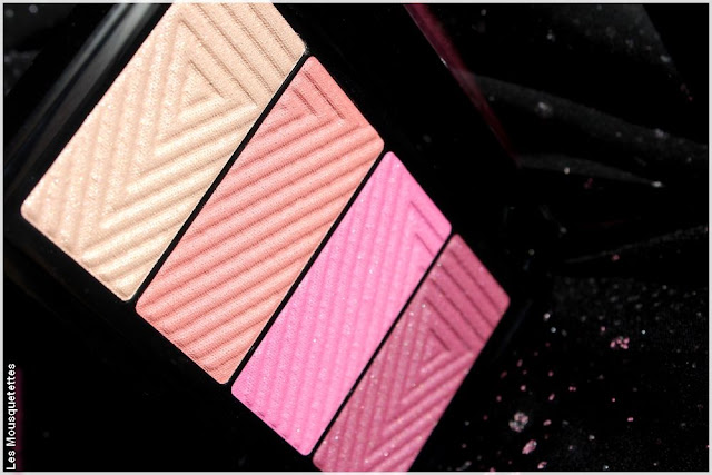 Master Blush Color&Highlighting Kit - Maybelline New York - Blog beauté