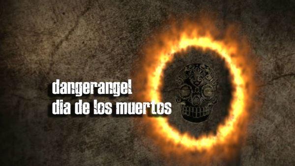 "DANGER ANGEL: Δείτε το lyric video για το νέο τους κομμάτι ""Dia De Los Muertos"""