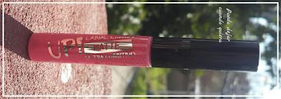 Labial liquido matte rosa