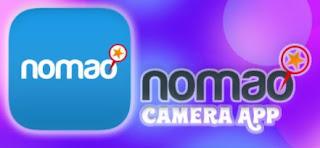 Aplikasi Kamera Tembus Pandang