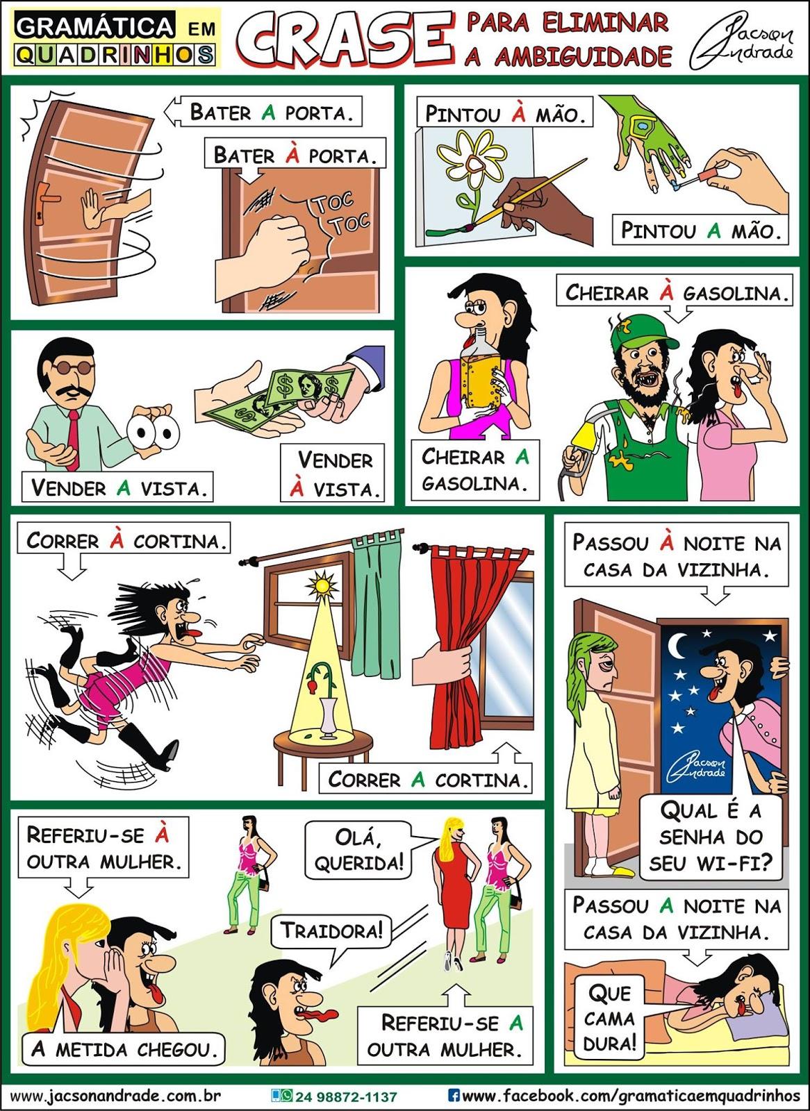 Notícias do Tradicionalismo Gaúcho: Gramática em