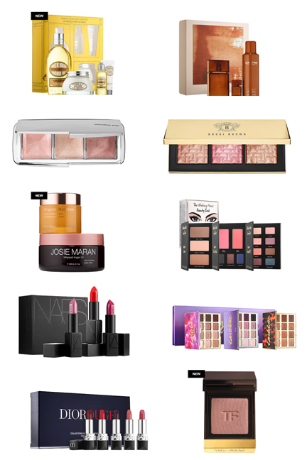 The annual exclusive Sephora Beauty Insider Holiday sale starts on October 26 and runs until November 5 for Rouge members on the e-retailer's website and in store.