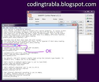 Install Zurmo CRM 3.1.5 on Windows with XAMPP PHP CRM tutorial 14