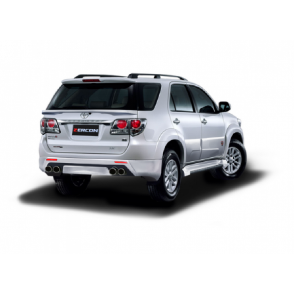 add on Toyota Grand Fortuner Zercon