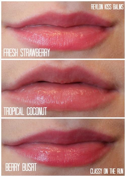 Fresh Beauty Coconut Lip Balm