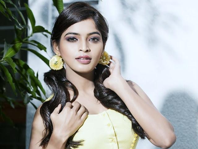 Sanchita Shetty HD Wallpapers Free Download