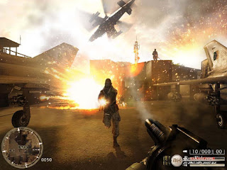 Code Of Honor 3 full version pc game