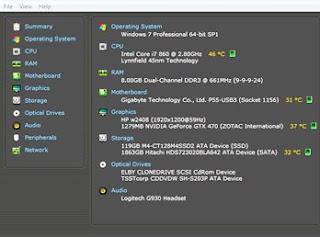 Cek RAM Komputer / Laptop