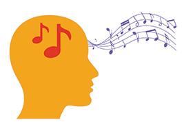 図:音楽療法