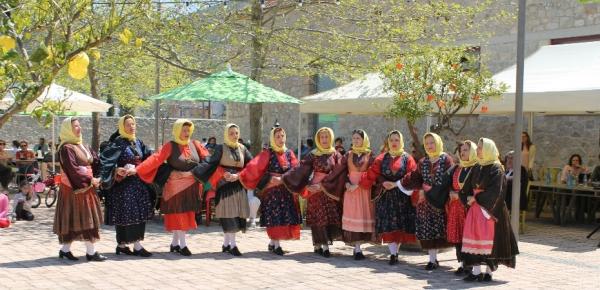 Γιορτή αφιερωμένη στους ελληνικούς παραδοσιακούς χορούς από χορευτικές ομάδες της Αργολίδας!