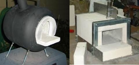 Diy Knifemaker S Info Center Gas Forge Build 1 Concepts